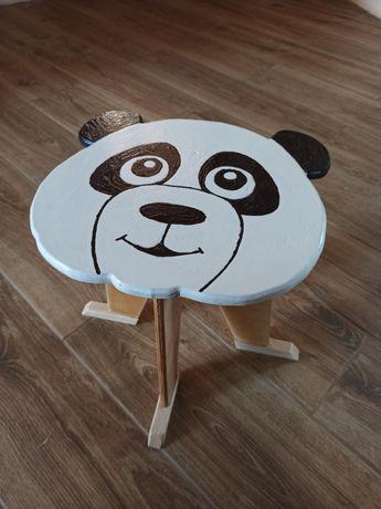 Крісло дитяче (Панда)