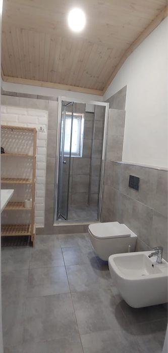 Дом с баней на 8-12 человек на Каролино Бугазе Затока-1
