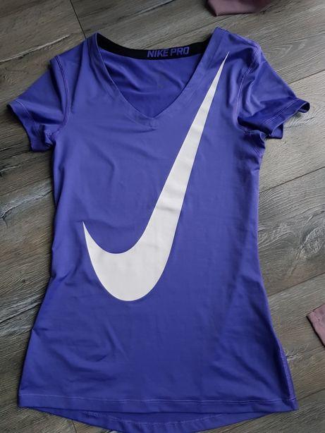 Koszulka NIKE PRO rozmiar S