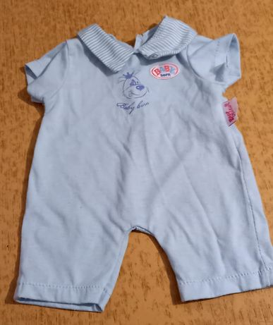 Ubranka baby born