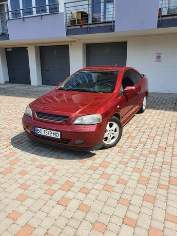 Opel Astra G Bertone
