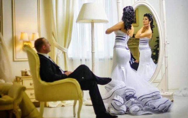 Свадебное платье ТМ Наталья Таушер