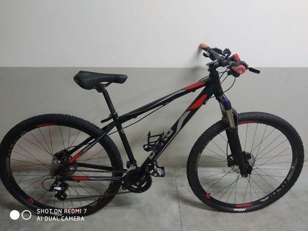 Bicicleta Berg roda 29 como Nova