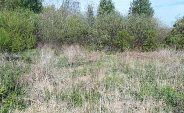 Продаж земельної ділянки під Львовом