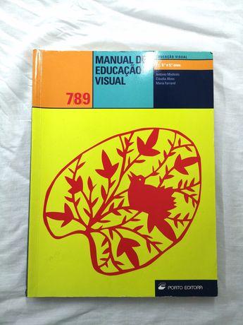 Manual de Educação Visual 7/8/9ano