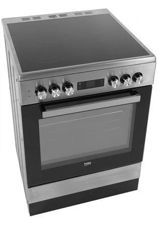 Варочная плита с духовкой