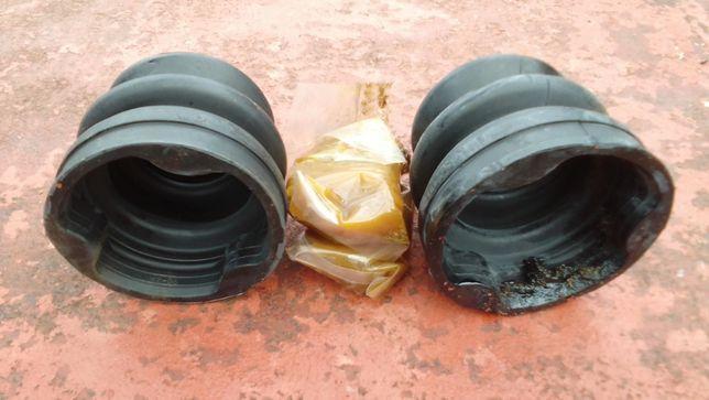 пыльник внутреннего шруса Kia Clarus 1.8 16V (1996-2001) 0K9A4-22540