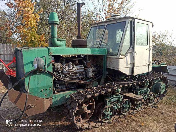 Гусеничный трактор Т 150