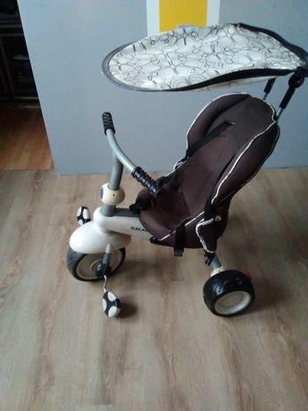 Rowerek dla dziecka uzywany