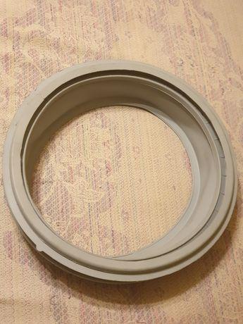 Резина (манжет) люка стиральной машины Indesit / Ariston (С00047099)
