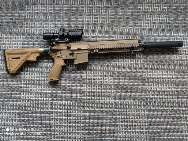 Replika ASG HK416 Arcturus