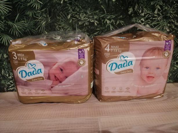 Памперсы Dada extra cea dada ( Дада ) подгузники підгузки
