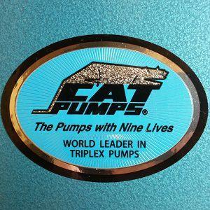 Naprawa Cat Pumps - Myjka Brendon, Części, Osprzęt do pomp Cat Pumps