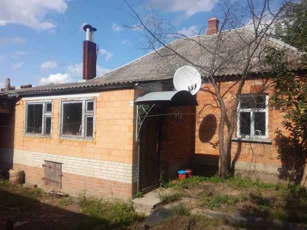 Продам Дом с.Стецьковка