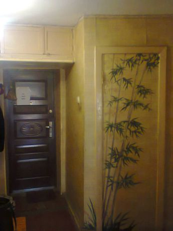 Трёх комнатная квартира в центре Ахтырки
