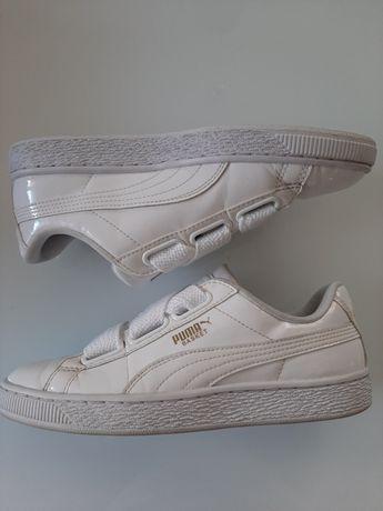 Sneakersy buty Puma 37