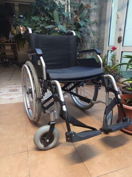 Wózek inwalidzki Vitea Care Feliz