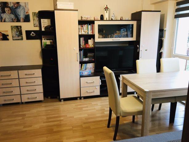 47 m2 na Ochocie (2, 3, 4 pokoje - dedyzja nalezy do Ciebie)