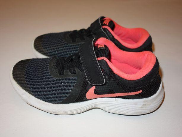 Nike sportowe buty dziewczęce 28