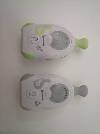 Intercomunicador de bebé