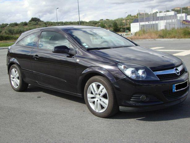 Opel Astra GTC 1.7 125 cv 2009