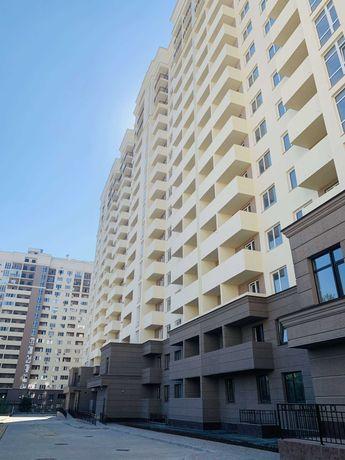 2х комнатная квартира с ремонтом в 10 минутах от Дерибасовской