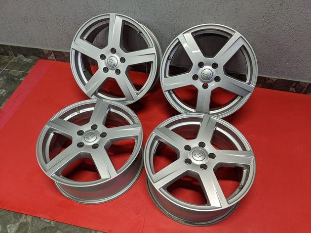 Диски R17 5 112 Volkswagen Passat B8 B7 CC Audi Skoda A5/7 Mercedes