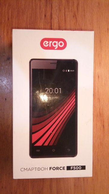 Ergo F500