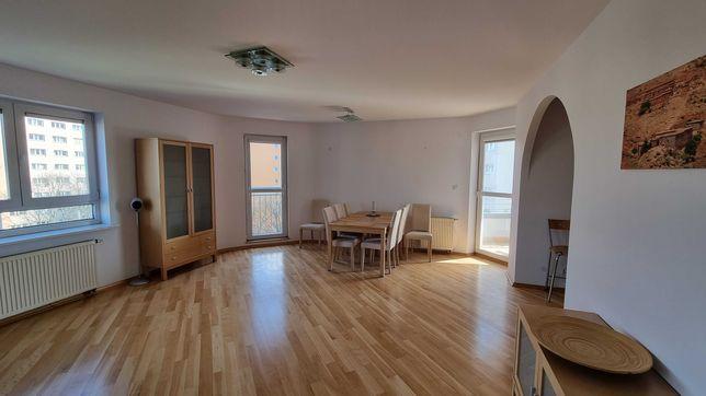 Wynajmę nowoczesne, przestronne mieszkanie z tarasem na Ochocie