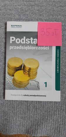 NOWY podręcznik podstawy przedsiębiorczości