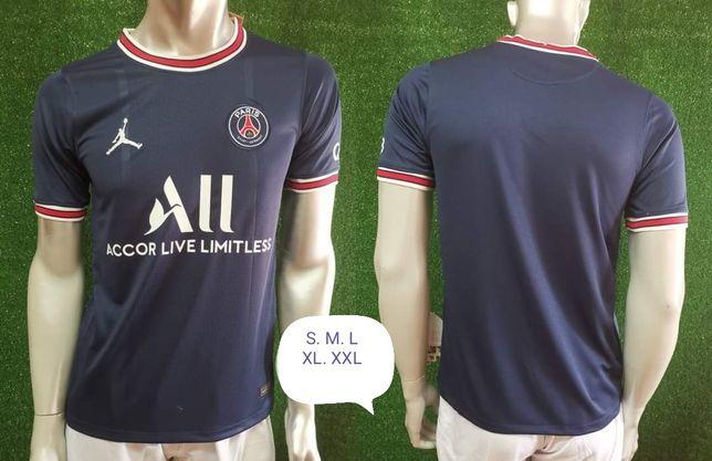 Camisolas de futebol em promoção ate dia 20.
