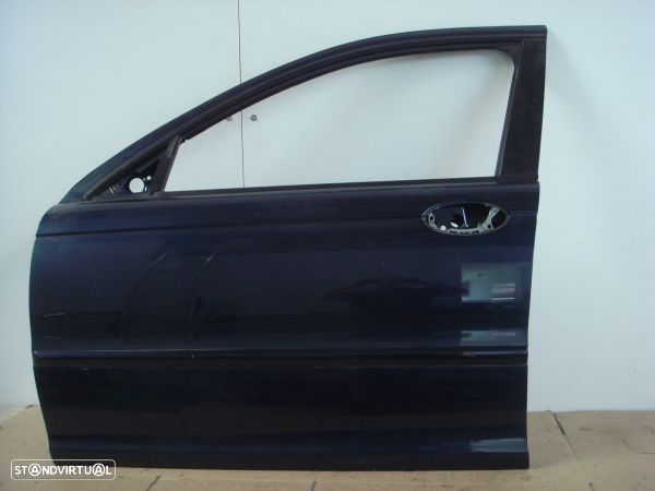 Porta Frente Esq Jaguar X-Type (X400)