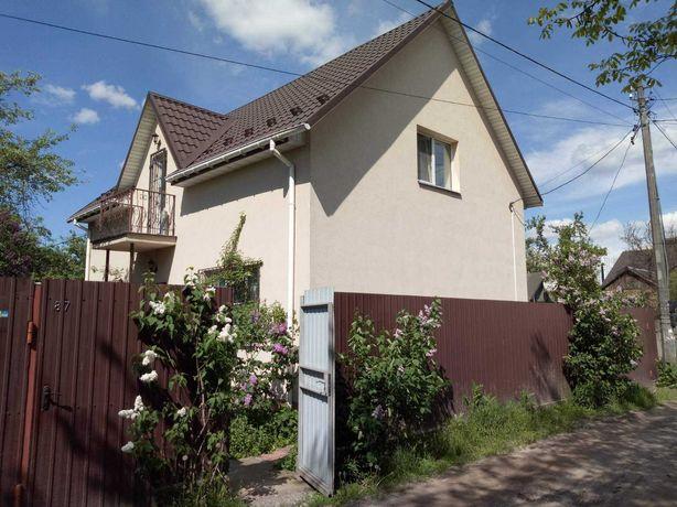 Дом-дача с Евроремонтом в Киеве возле Метро Славутич, Осокорки м-в