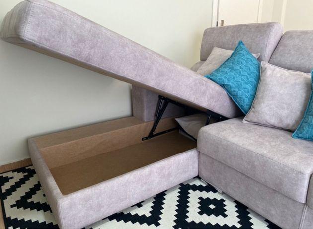 Sofa praticamente novo