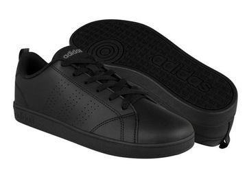 Adidasy damskie AW4883 rozmiar 37 1/3 czarne stan bardzo dobry