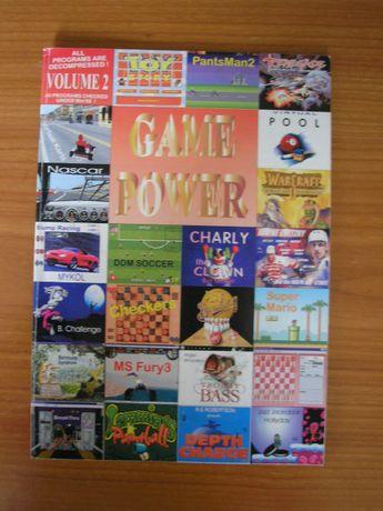 Livros jogos antigos