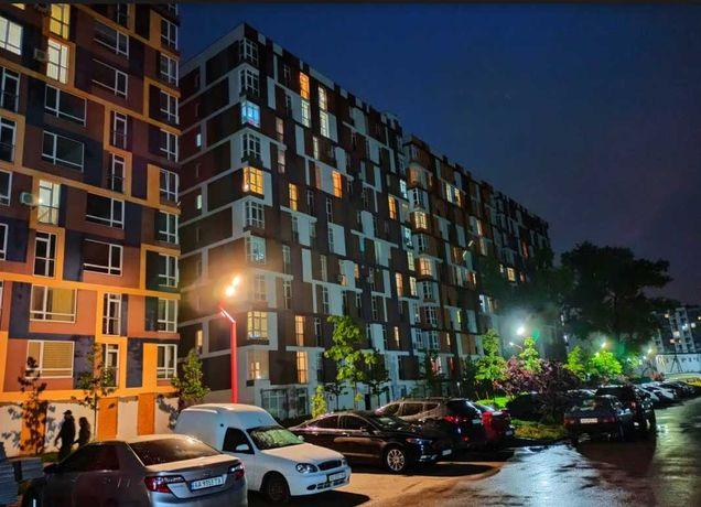 Квартира 54м2 в Крюковщине, Киево-Святошинский район, ЖК iHome