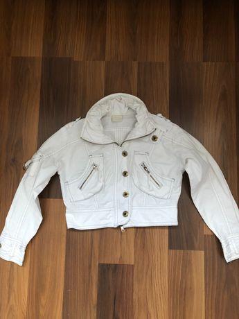 Укороченная курточка -жакет B&D на рост 128-134