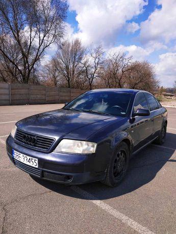 СРОЧНО продам Audi A6