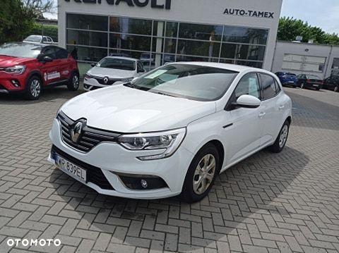 Renault Megane Faktura VAT odliczenie niski przebieg