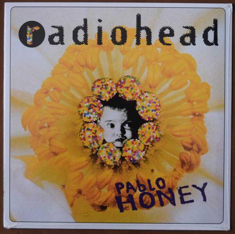 LP novos Radiohead, Rolling Stones, Prodigy, Massive Attack, etc.