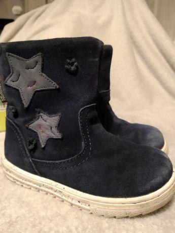 Buty zimowe kozaczki śniegowce 26 Mido Noster
