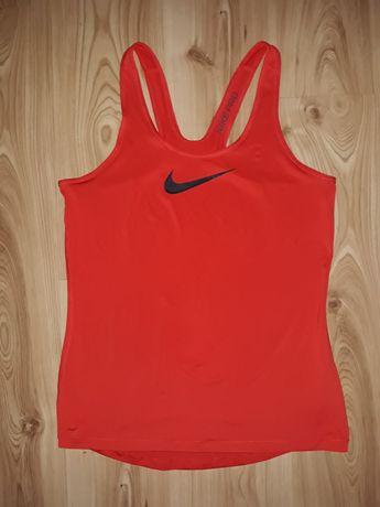 Koszulka damska Nike Pro L Top fitness Running