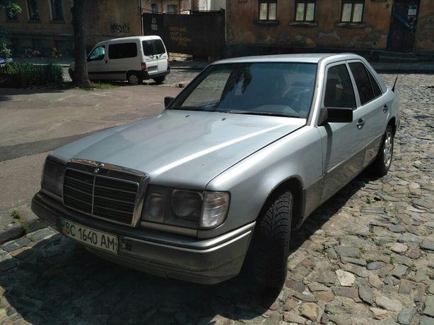 Продам Mercedes Benz W124