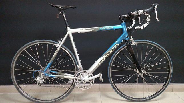 Шосейний велосипед Orbea Asphalt (57 см.)