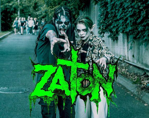Шукаю драмера в горор-метал гурт ZATON! Київ