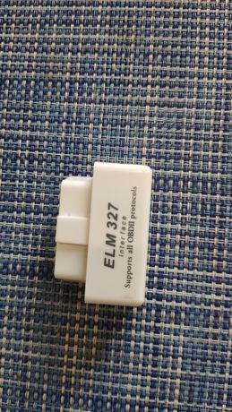 Адаптер OBD-II ELM327 Bluetooth