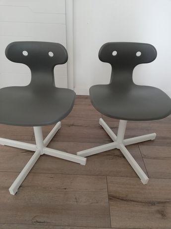Krzesła IKEA MOLTE  2 szt