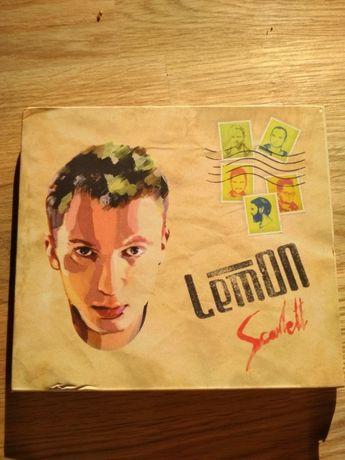 Lemon - Scarlett (Cd)