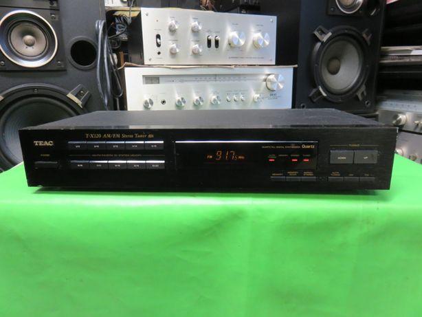 Tuner Teac T-X120
